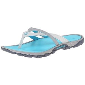 NWOT🧭Merrell🧭Enoki Flip-Flop Outdoor Sandal